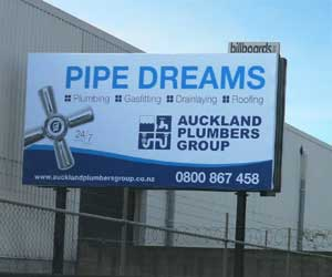 """Realise your """"pipe dreams"""""""