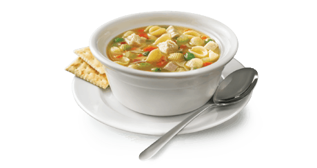 Soup'd up radio commercial