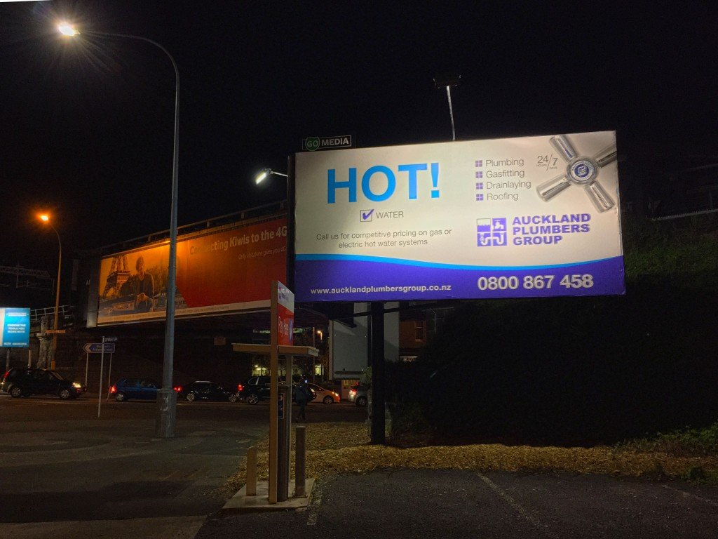 APG Hot Night