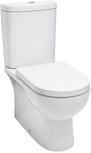 Raymor Atlanta Toilet Suite
