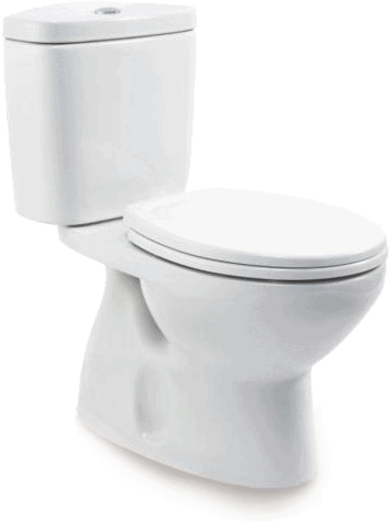 Roca Victoria Toilet Suite