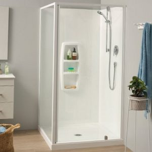 Clearlite Sierra Shower