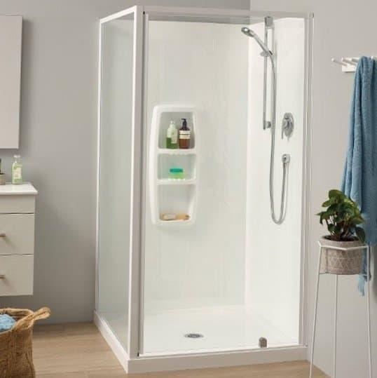 Clearlite Sierra Shower