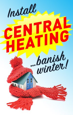 Central Heating Deals