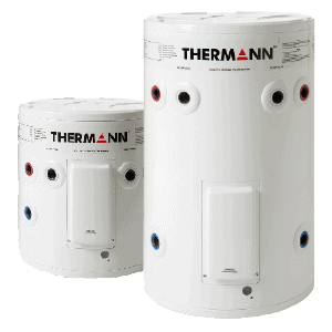 Thermann Under Bench Cylinders