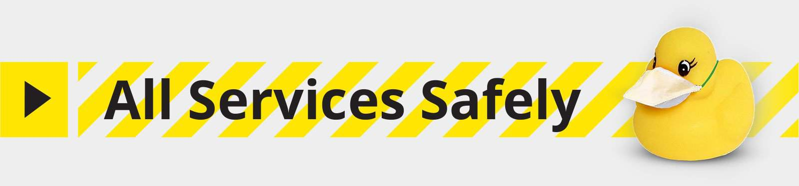 All Services Safely