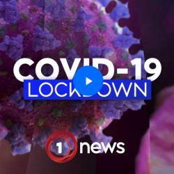 Covid-19 Level 4 TVNZ