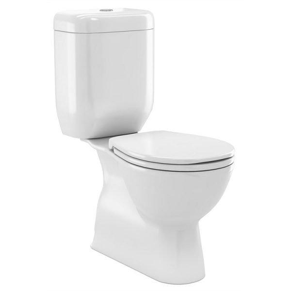 LeVivi Utah Toilet