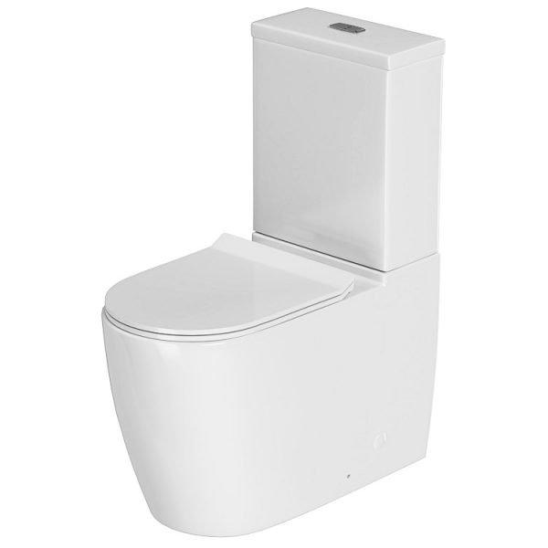 LeVivi Marbella Toilet