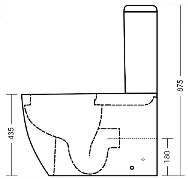 LeVivi Marbella dimensions