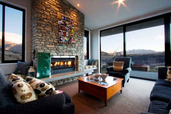 Warmington Fireplace