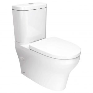 Adesso Mila Classic Toilet suite