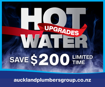 Save $200 on hot water upgrades