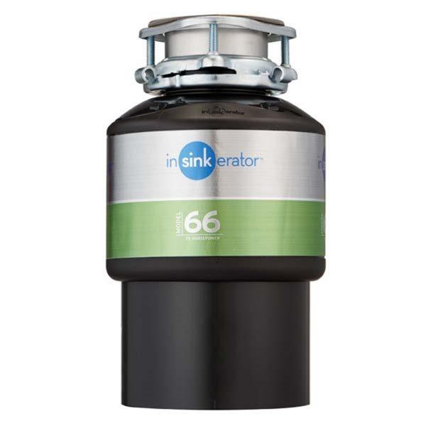 InSinkErator Model 66 unit