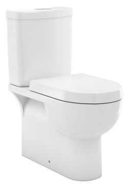 LeVivi Brooklyn BTW toilet suite